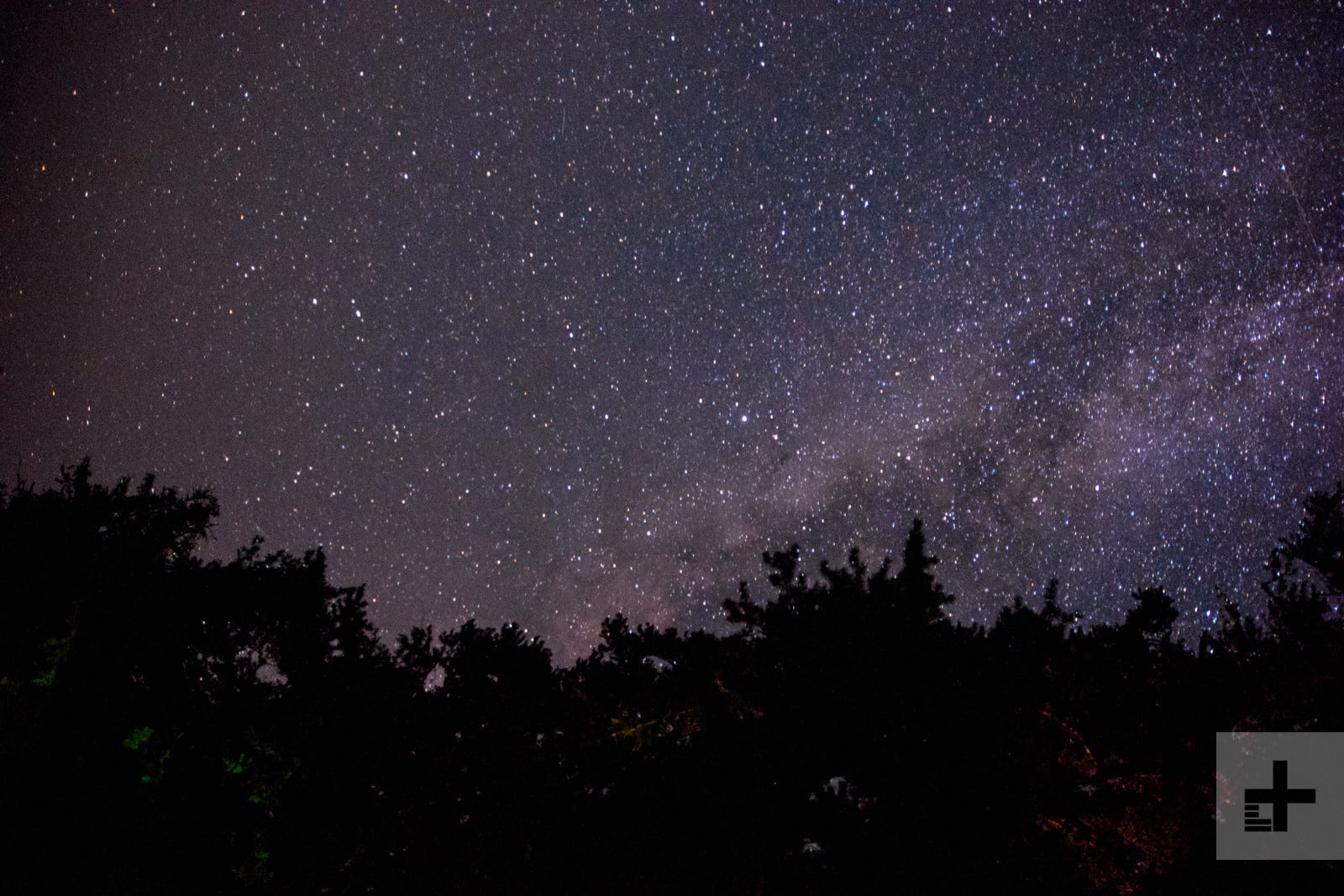 How To Photograph The Night Sky Star Trails And The Milky Way Digital Trends