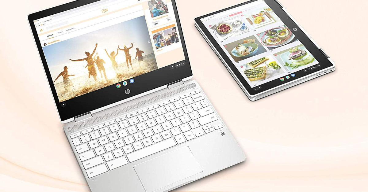 These are the best cheap Chromebook deals for January 2021