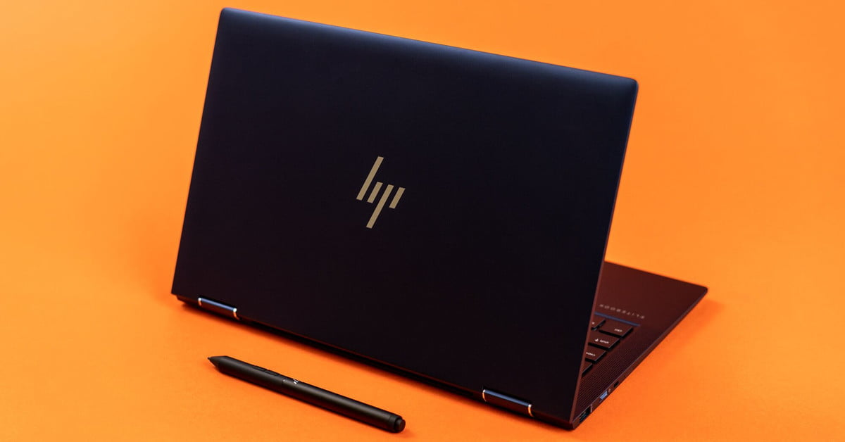HP Elite Dragonfly Review: The Out of Office Business Laptop