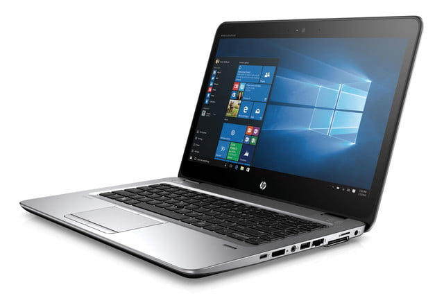 hps new elitebook folio is a half inch thick laptop with 4k display hp 800 g3 series hp20150721567