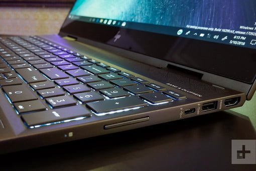 HP Envy x360 15 review: Unhinged Design   Digital Trends