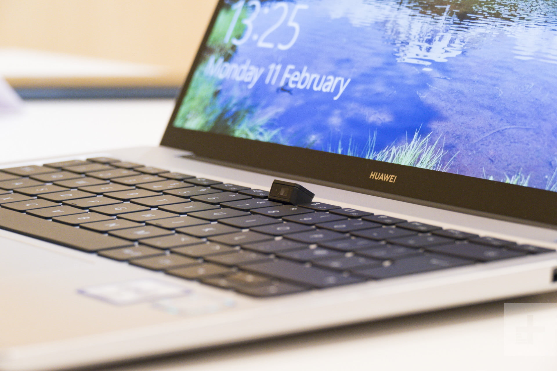 Huawei MateBook 14 Hands-On Review: The X Pro's Little