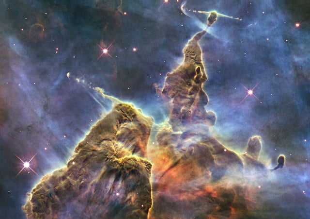 check out what the hubble telescope snapped on your birthday 2