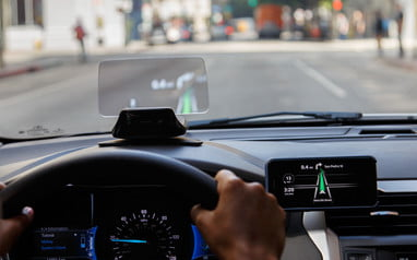 Hudway Cast Head-Up Display Review: Smarten Your Car for