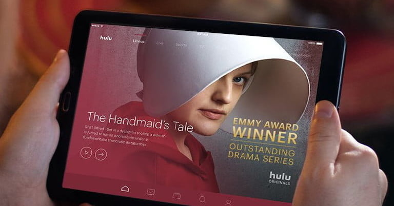 Binge a new show this Memorial Day weekend with Hulu — now free for a month