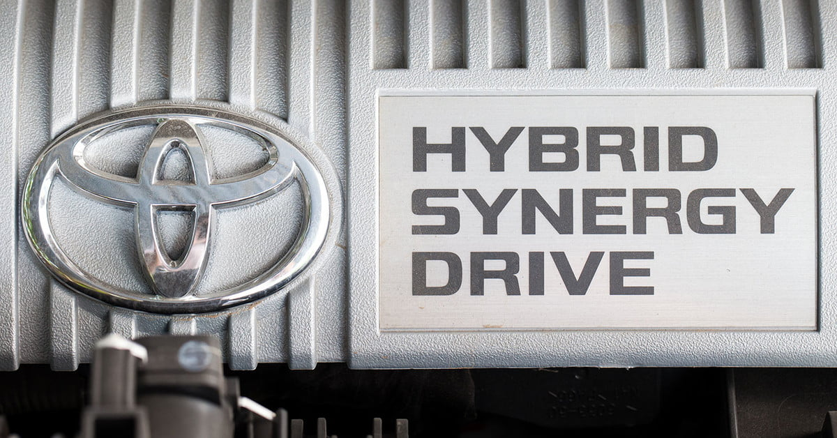 What Is a Hybrid Car, and How Does It Work? We've Got the