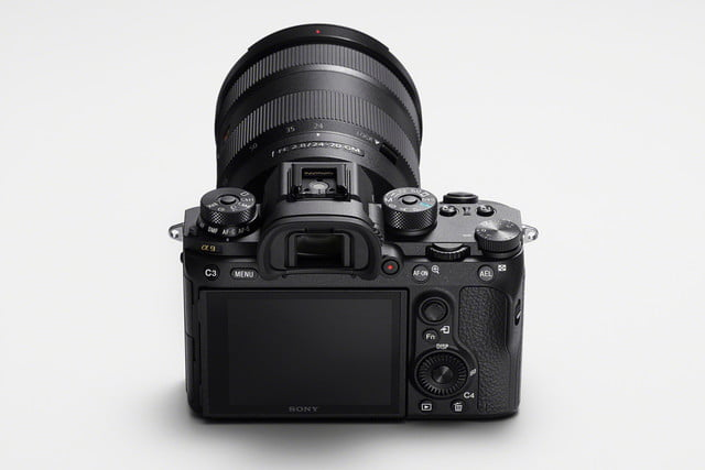 sony a9 full frame camera announced ilce 9 fe70200gm control panel image large
