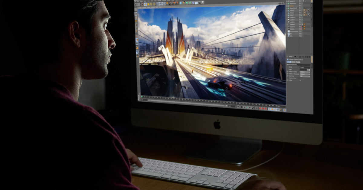 Apple's T2 Security Chip May Cause Issues in iMac Pro