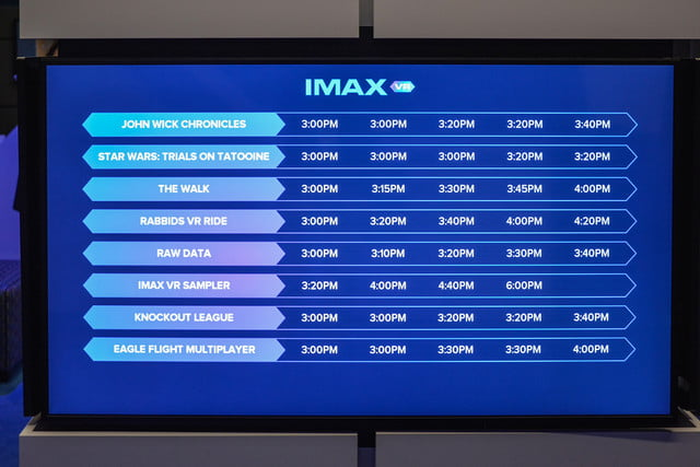 imax vr experience center opening los angeles centre 4