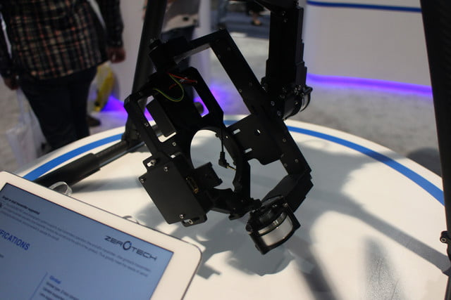 unknown drone company roundup ces 2016 img 1914