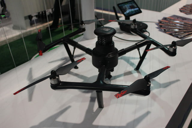 unknown drone company roundup ces 2016 img 1925