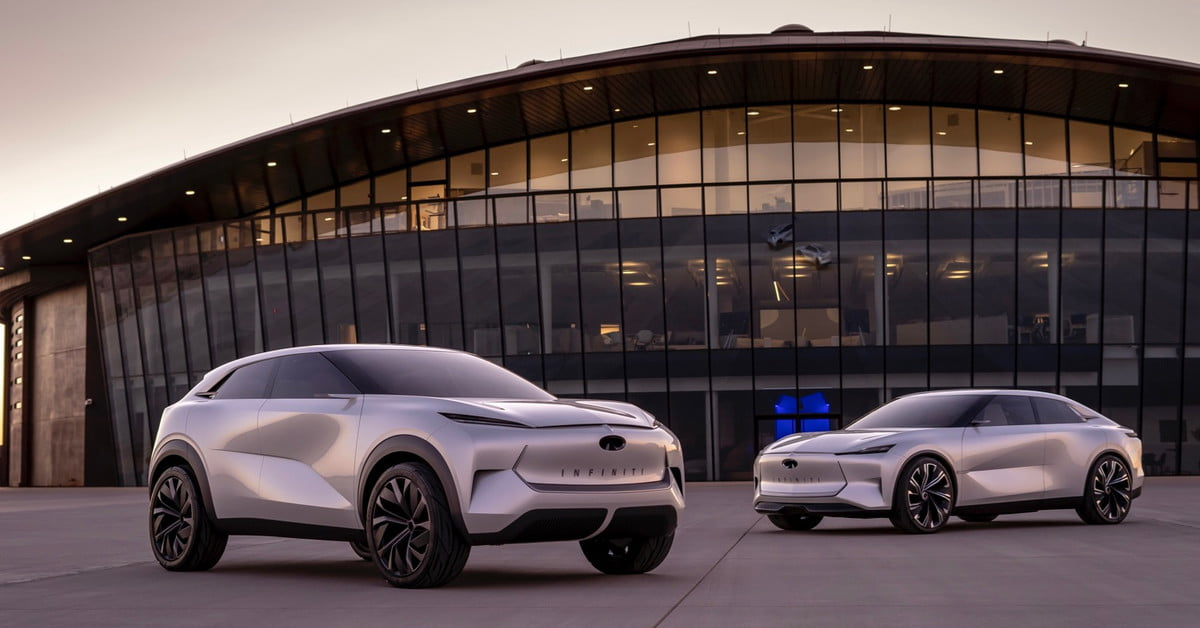 Infiniti bets its future on a hybrid system that has flummoxed other automakers