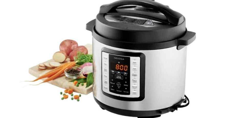 This Instant Pot alternative is on sale for $30 on Black Friday at Best Buy