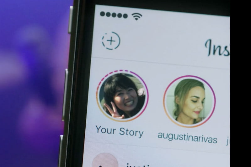 Hang On To Your Instagram Stories Forever With 2 New
