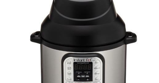 Instant Pot Air Fryer Lid: Everything you need to know