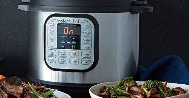 Amazon marks down the Instant Pot Max and Duo 80 for up to $50 off