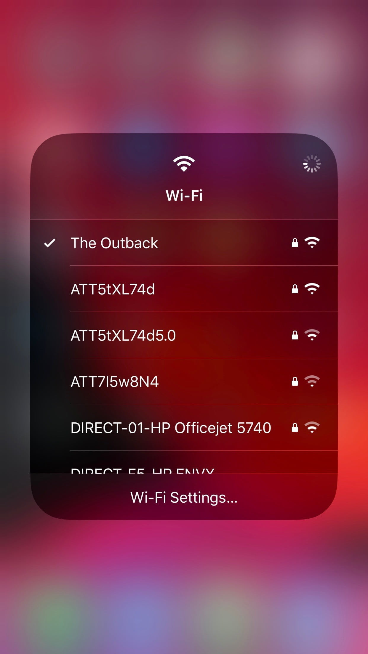 How to Use iOS 13's Wi-Fi and Bluetooth Controls From
