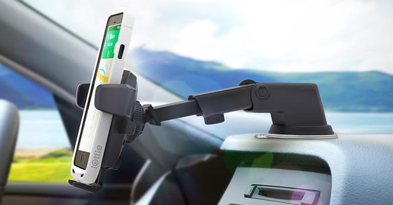 Best Car Phone Mount 2020 The Best iPhone Car Mounts for Cradling Your Device on the Go