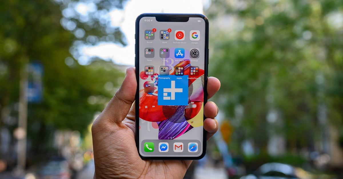 Iphone Home Screen Widgets Rumored In The Works For Ios 14 Digital Trends