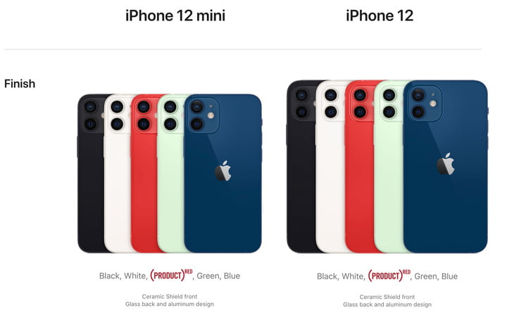How to Buy and Pre-Order All the New iPhone 12 Models