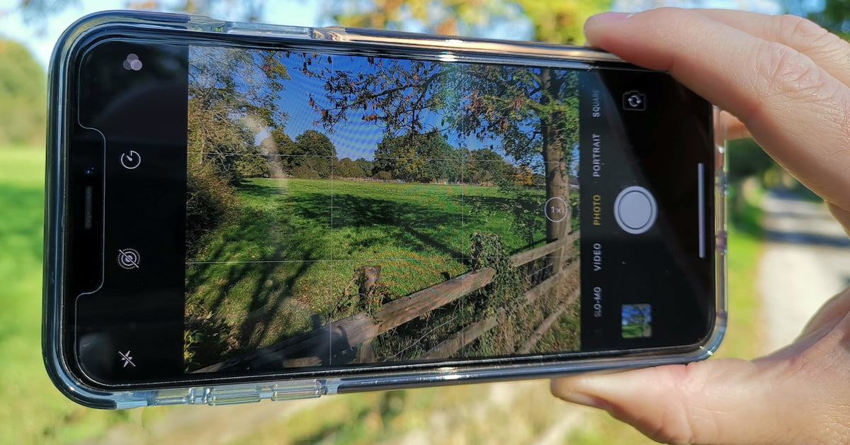 iPhone XS and iPhone XS Max Camera Guide | Digital Trends