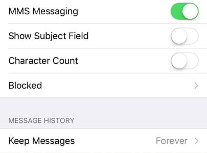 How to Block Text Messages in iOS and Android With Ease