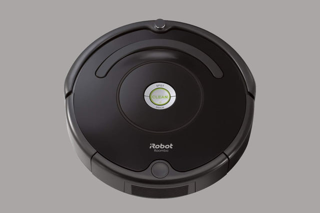 best labor day sales on roomba deebot eufy roborock and shark robot vacuums irobot 614 1