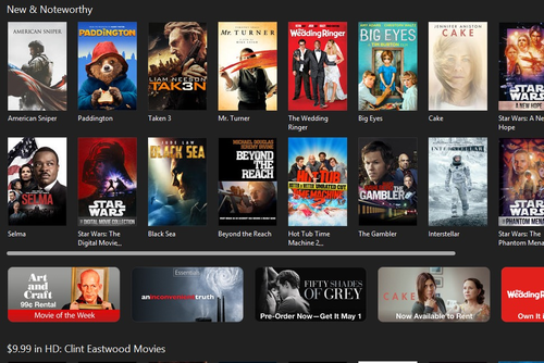 Best Sites and Services For Streaming Movies and TV Online