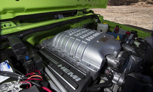 jeep trailcat concept jeep crew chief 715 pictures specs digital trends jeep trailcat concept jeep crew chief