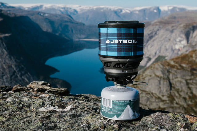 best gadgets and gear for winter camping jetboil minimo