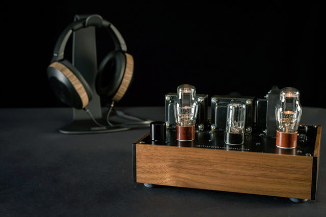 Amps & Sound Kenzie Headphone Amp