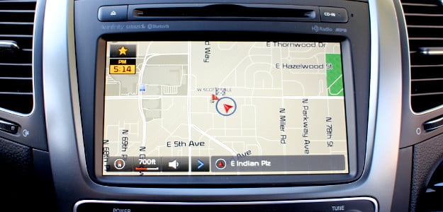 Hands-on review: Kia UVO eServices | Digital Trends