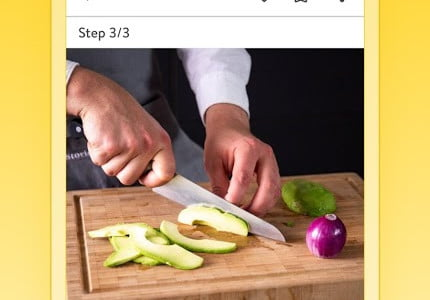 The Best Recipe Apps for iOS and Android | Digital Trends