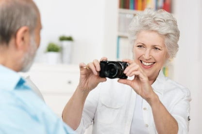Research Shows Learning Digital Photography Helps Keep Mind Sharp Digital Trends