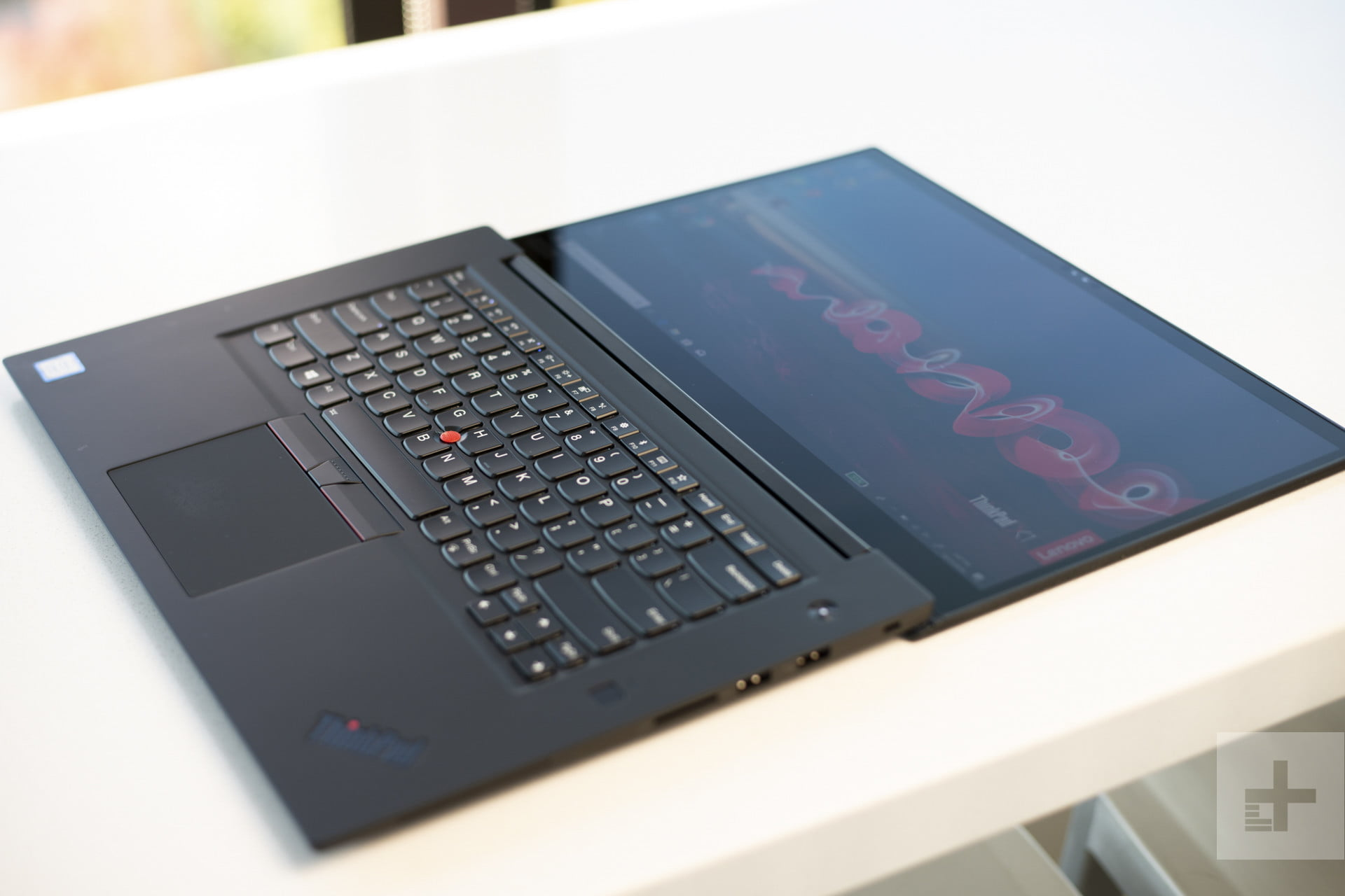 Lenovo ThinkPad X1 Extreme Review | Digital Trends