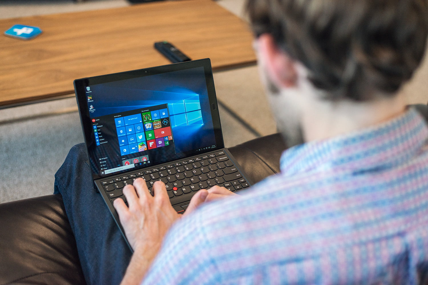 Lenovo Thinkpad X1 Tablet Gen 2 Review Digital Trends