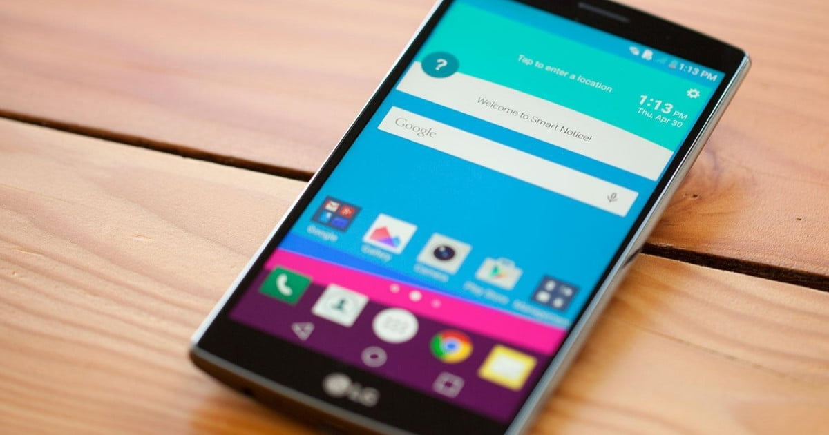 LG G4: Common Problems and How to Fix Them   Digital Trends