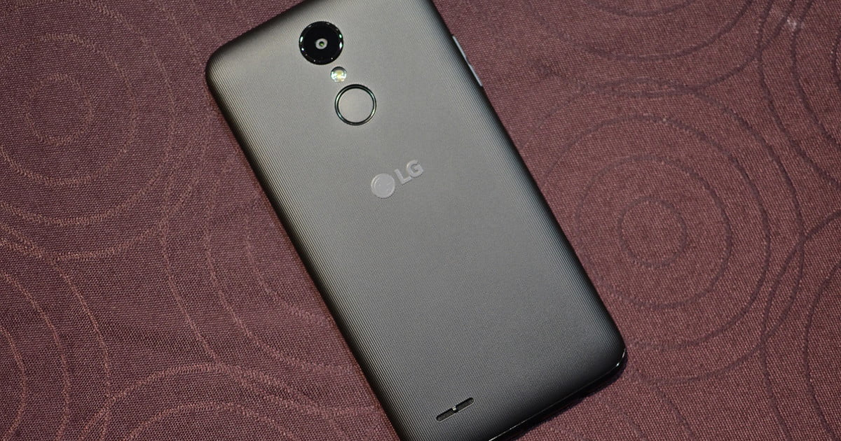 LG Launches a Range of New Smartphones, Including K10