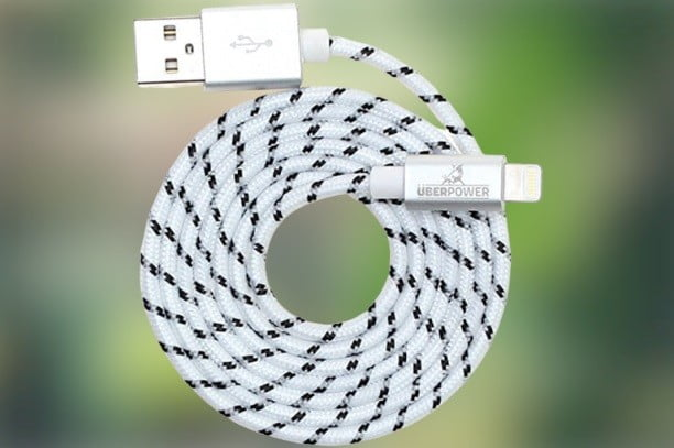 best ipad pro accessories lightning to usb cable