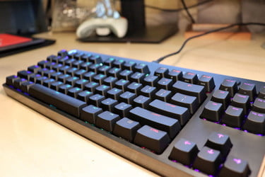The Best Keyboards For 2021 Digital Trends