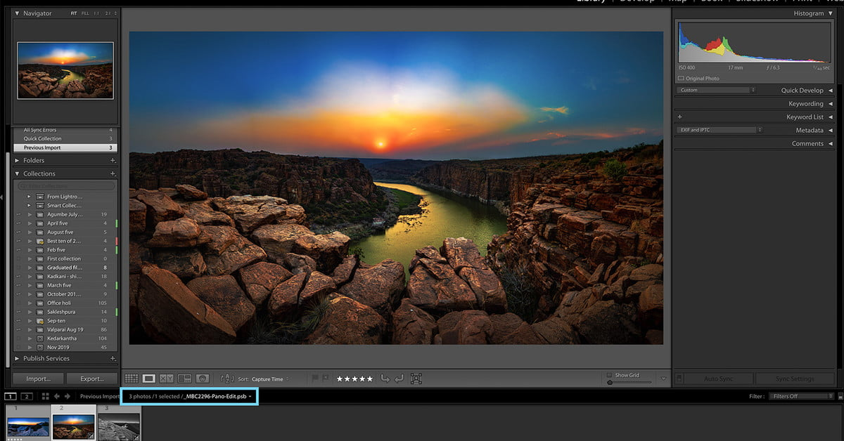 Adobe Lightroom Revamps RAW Editing With New Profile Tools | Digital Trends