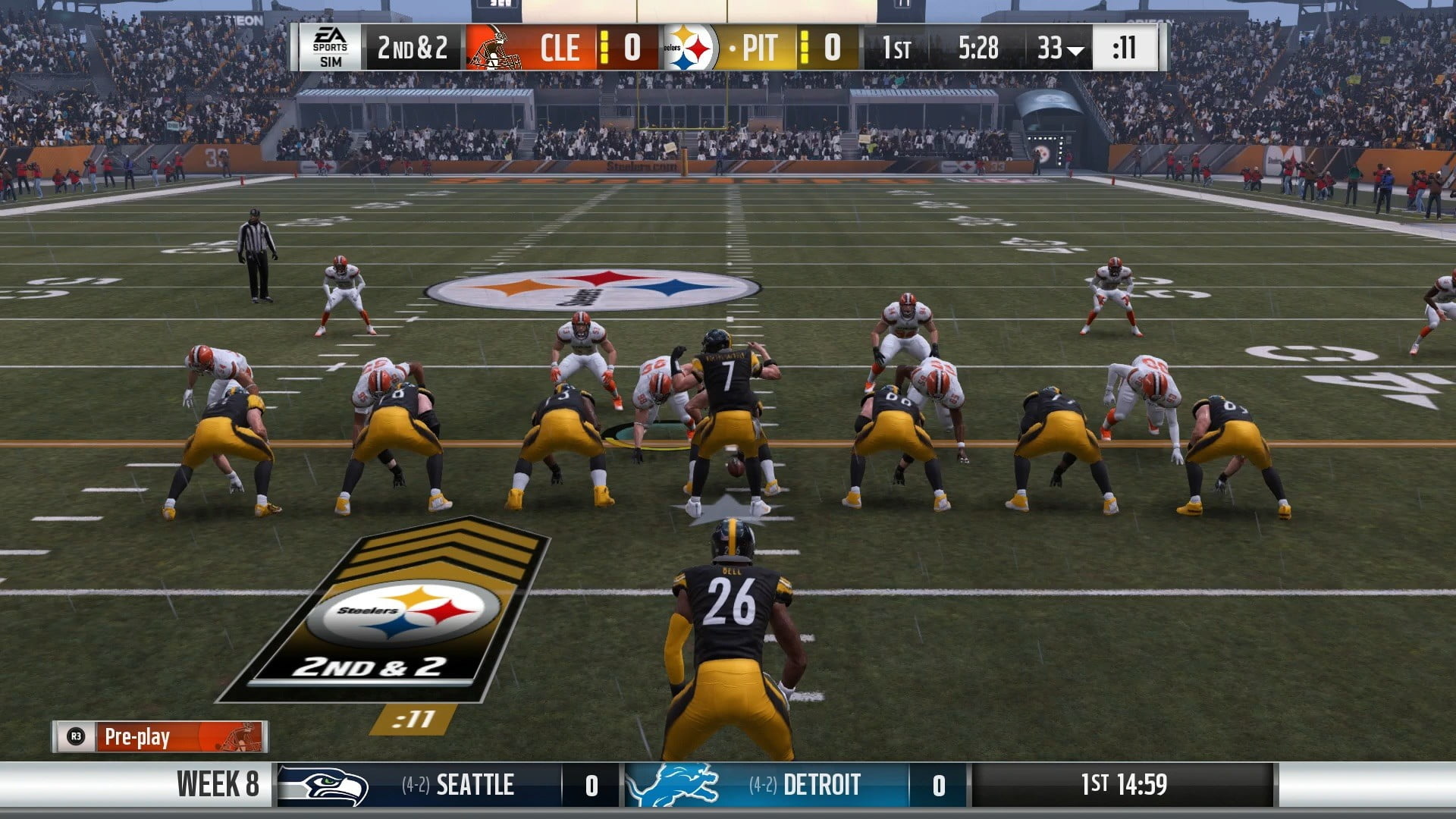 Madden NFL 19 Review: A Lot Of Awesome, A Little