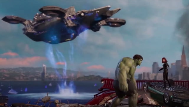 e3 2019 marvels avengers preview marvel screen9