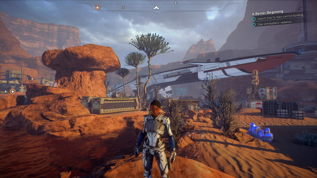 mass effect andromeda performance guide lighting low 2