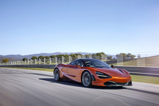 mclaren mark vinnels interview news quotes insight 720s action 4