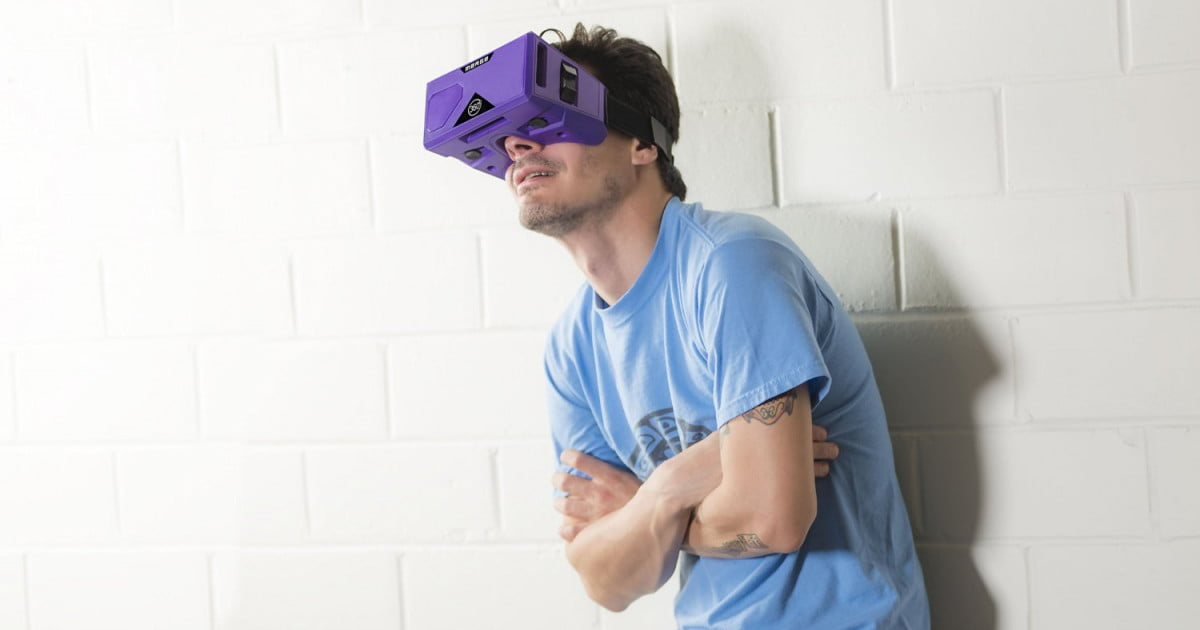 We Found the Best VR Headset for the iPhone and Five