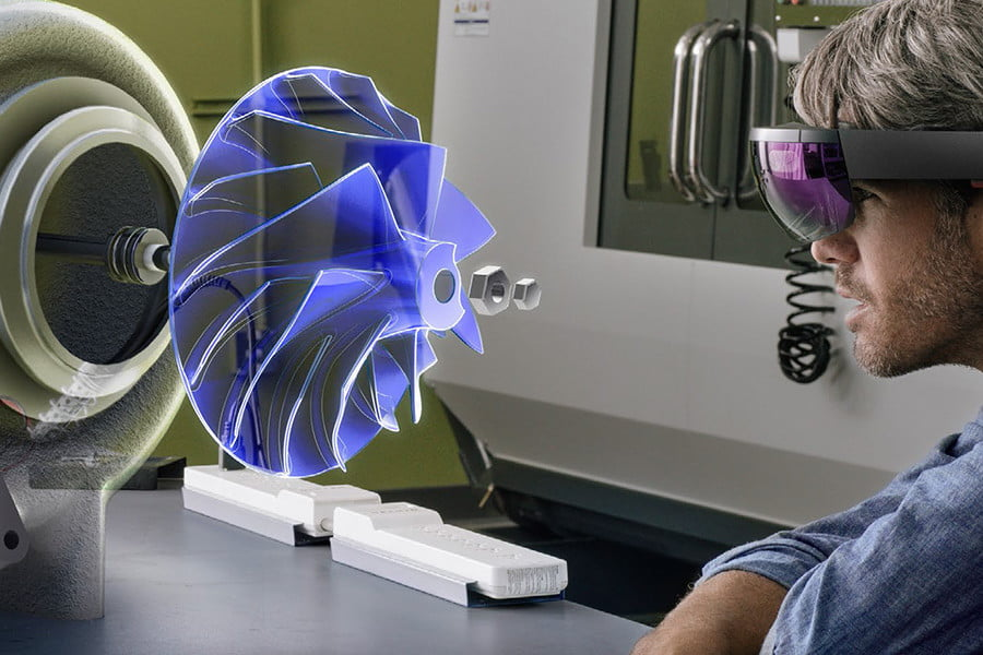 SketchUp for Hololens Brings Your 3D Designs to Life