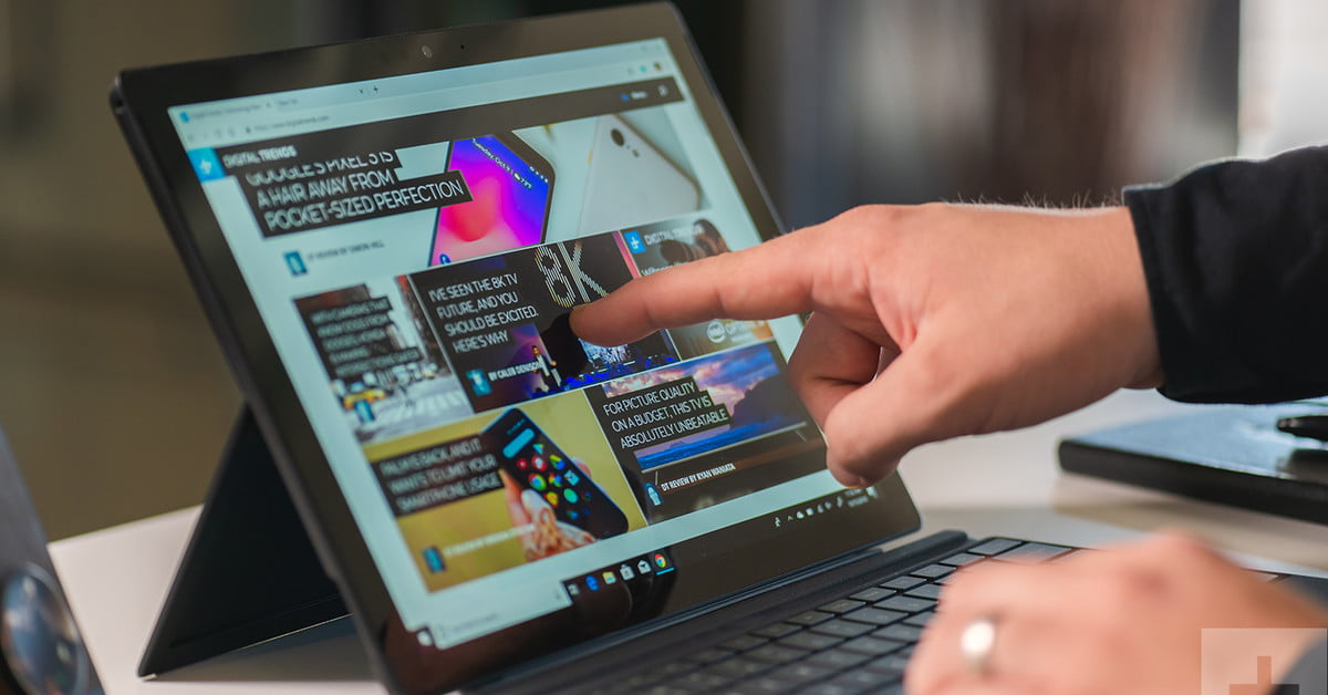 Microsoft Surface Buyer's Guide: Which Surface Device Is For