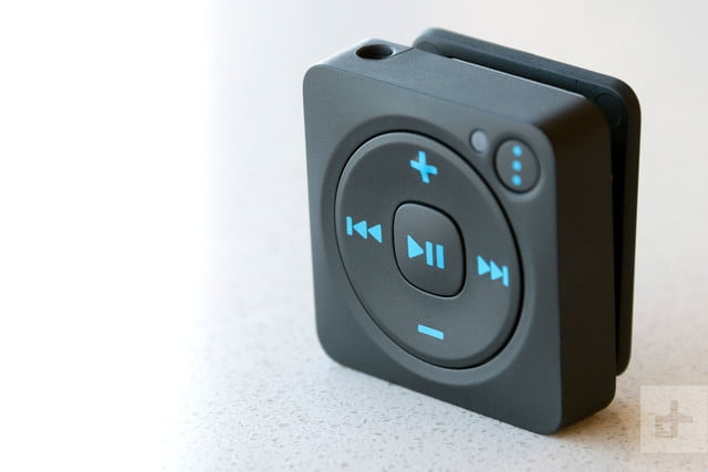 Mighty Audio's Music Player Is Like An iPod Shuffle For