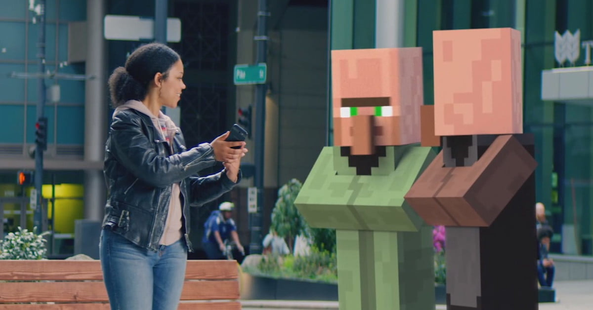 Minecraft Earth: Everything We Know About Release Date, Beta